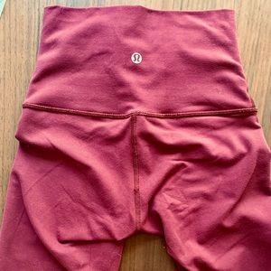 Lululemon Align Leggings (Original fabric!)